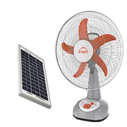 Solar Power Fan >> D Light Sf20 Solar Panel Fan