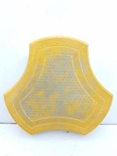 cosmic type pvc plastic rubber mold