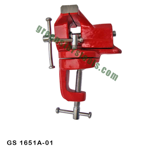 Buy Bench Vice Revolving From Green Stars Sa Private Limited