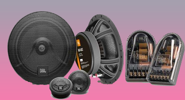 Speakers Manufacturer in Pune Maharashtra India by Classic