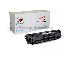 HP HIGH YIELD COMPATIBLE TONERS