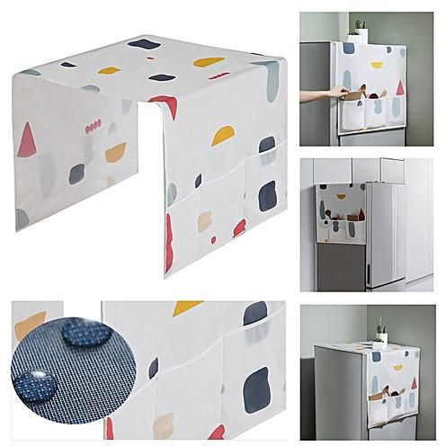 Refrigerator Top Covers Manufacturer in Jalandhar Punjab