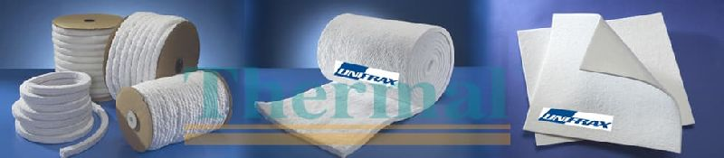 Unifrax Fiberfrax Ceramic Fiber