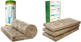 FIBREGLASS / GLASS WOOL