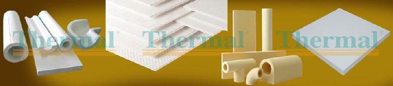 HYSIL Calcium Silicate Insulation