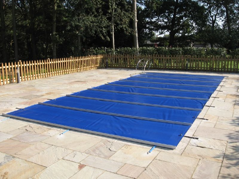 EASY POOL COVER
