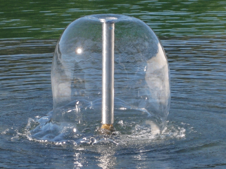 Water Film Nozzles