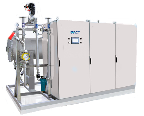 PACT OZONE SYSTEMS