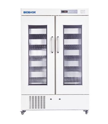 Blood Bank Refrigerator-Double Door
