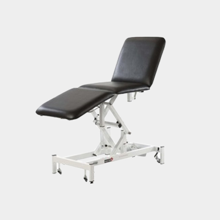 Electric examination bed, Medical Furniture