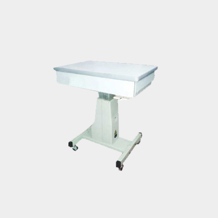 MOTORIZED TABLE OPHTHALMIC EQUIPMENT