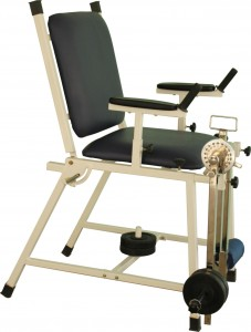 Physio therapy Quadriceps Chair