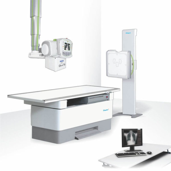 Digix Csa Csm Cs Digital Radiography System