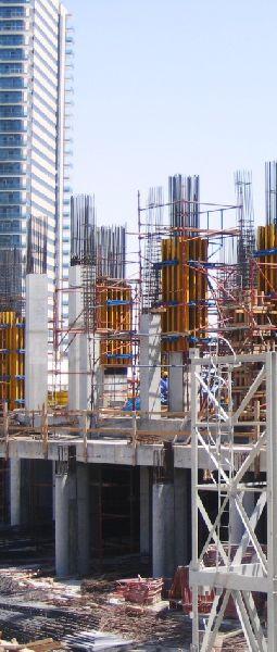 H20 Wall Column Formwork System