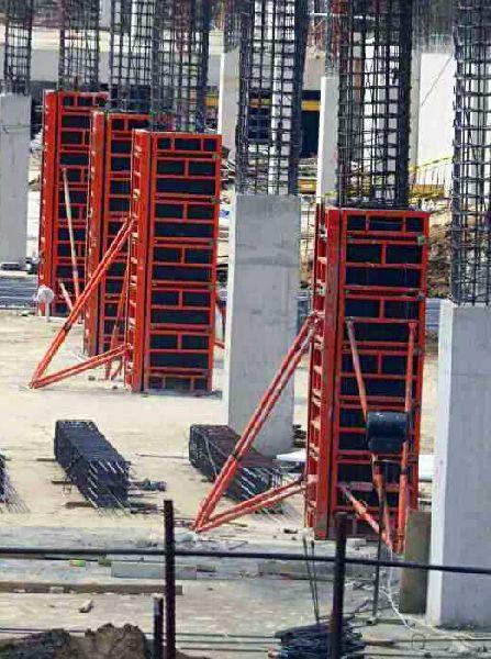 Steel Universal Panel System