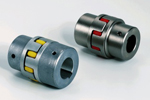 flexible jaw-type coupling KTR Coupling