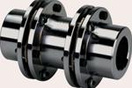 Steel laminae KTR Coupling