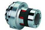 SYNTEX shaft coupling
