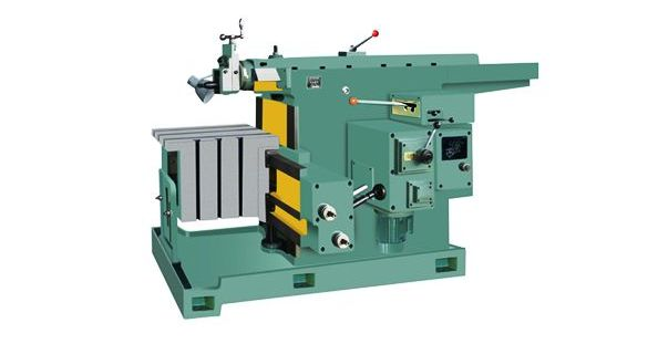 Shaper Machines