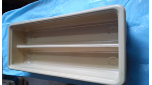 Disinfection Tray and Lid (DT 21-11005NA)