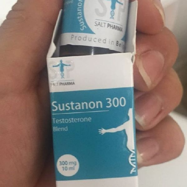 Sustanon 300 super grade (5555)