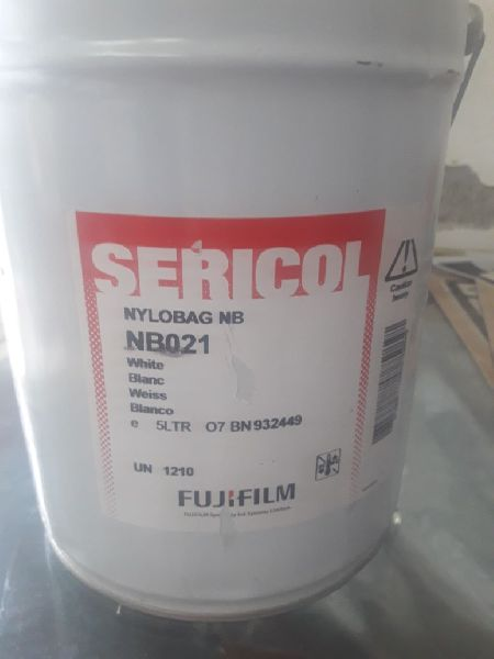 sericol inks Manufacturer in Delhi Delhi India by Shiva