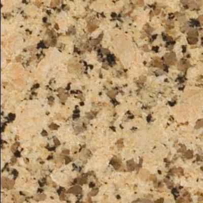 Granites Crystal Yellow