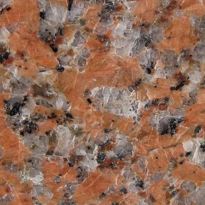 Granites Maple Red