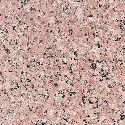 Granites Rosy Pink