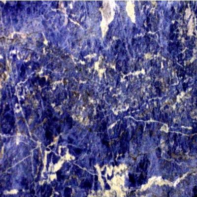Marbles Sodalite Blue