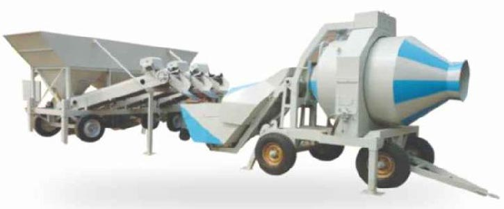 Automatic Three Bin Feeder Unit
