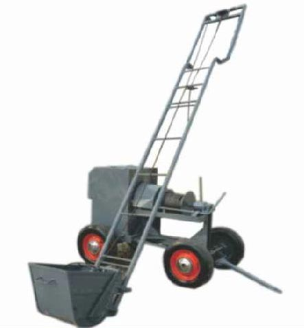 Ladder Lift