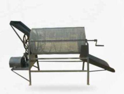 Manual Sand Screening Machine