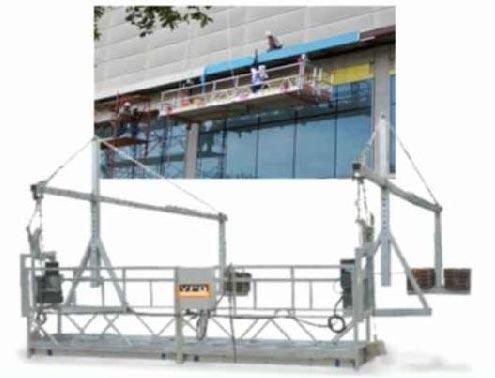 Suspended Platform Lift