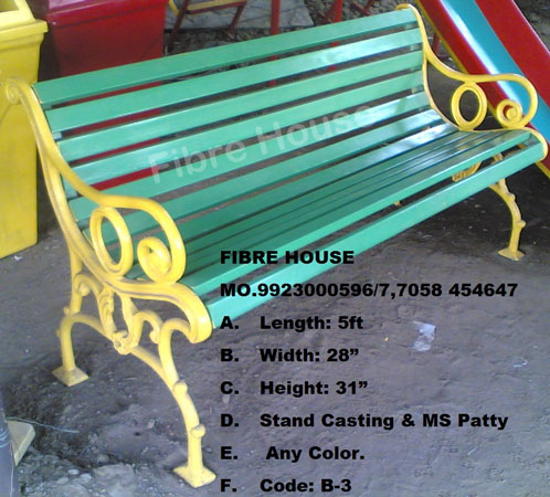 FRP Forging Bench Manufacturer in Maharashtra India by Fibre