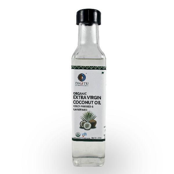 Dhatu Extra Virgin Coconut Oil