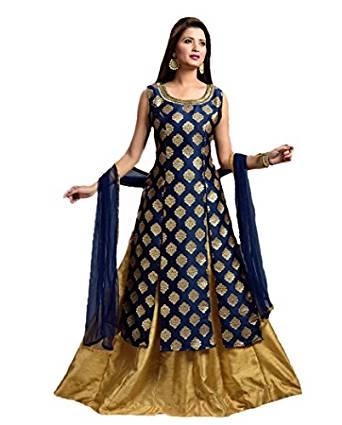 Ladies Designer Party Wear Dresses