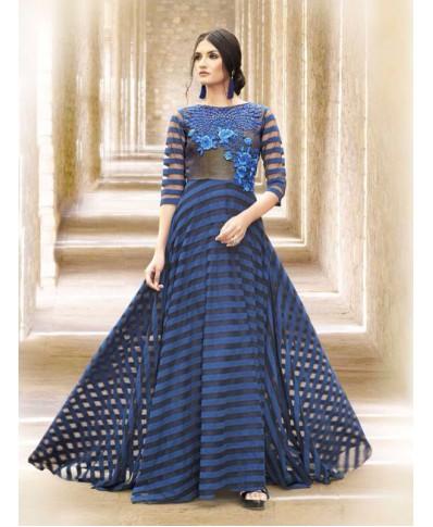 e038aaee20 Ladies Designer Party Wear Dresses Manufacturer in Gurgaon Haryana ...