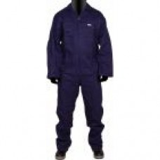 COVERALLS / PANT-SHIRT, COTTON, GSF