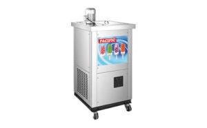 Popsicle Machine