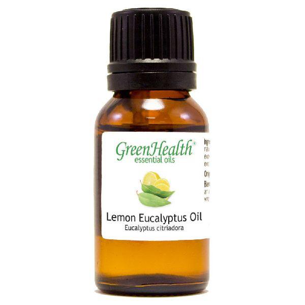 Eucalyptus Lemon Oil (BIO-53964r6)