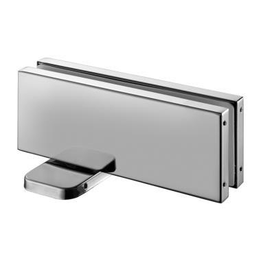 OCFH-100-PSS Glass Door Hydraulic Patch