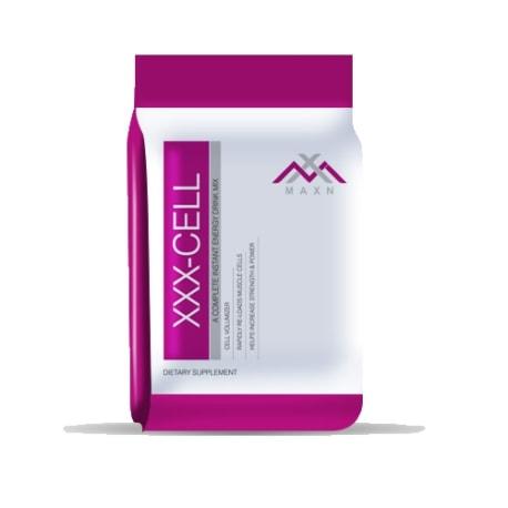 XXX-Cell Powder