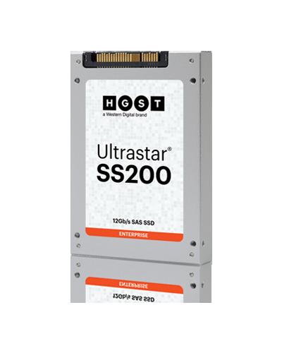Ultrastar SS200 HARD DRIVE