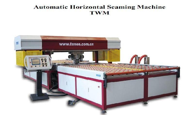 Automatic Horizontal Seaming Machine