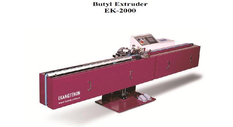 butyl extruder
