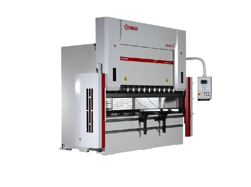 CNC HYDRAULIC PRESS BRAKE SMART-XL