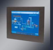 industrial lcd monitors