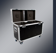 MOVING HEAD CASES