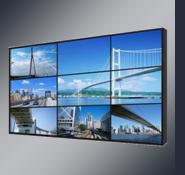 MULTI-SCREEN LCD MONITORS